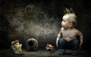 Çocuk Gelişimi